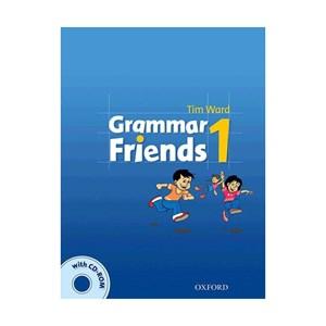 Grammar friends1
