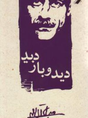 کتاب دید و بازدید اثر جلال آل احمد انتشارات معیار علم