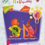 کتاب بانک سوال هوش و خلاقیت ریاضی پایه هفتم و هشتم مرشد انتشارات مبتکران