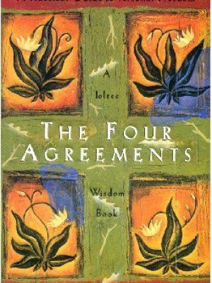 کتاب اورجینال چهار میثاق (The Four Agreements)