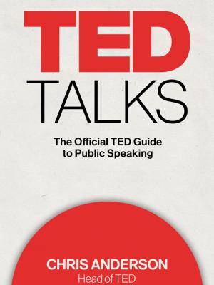 کتاب اورجینال اصول سخنرانی و فن بیان (TED TALKS)