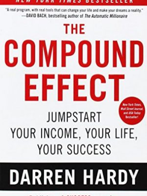 کتاب اورجینال اثر مرکب (The Compound Effect)