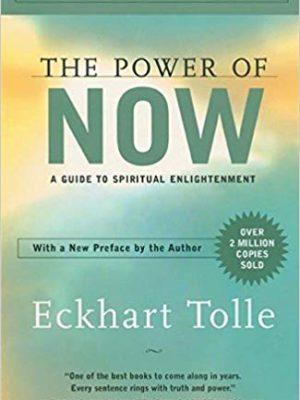 کتاب اورجینال نیروی حال (The Power of Now)