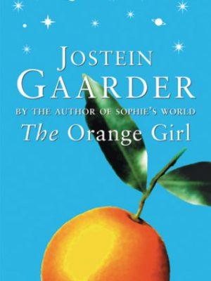 کتاب اورجینال دختر پرتقالی (The Orange Girl)