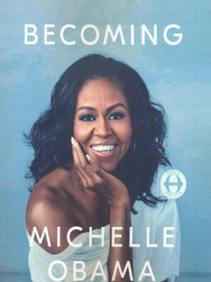 کتاب اورجینال: شدن (Becoming)