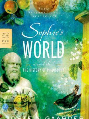 کتاب اورجینال دنیای سوفی (Sophies World)