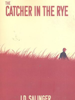 کتاب اورجینال ناطور دشت (Catcher In The Rye)