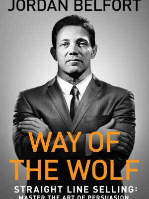 کتاب اورجینال شیوه گرگ (WAY OF THE WOLF)