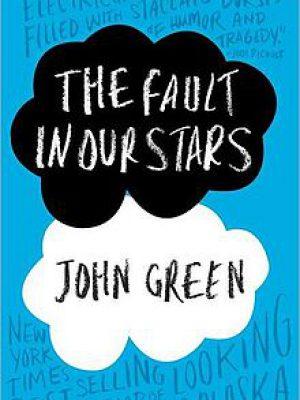 کتاب اورجینال نحسی ستاره های بخت ما(The Fault in Our Stars)