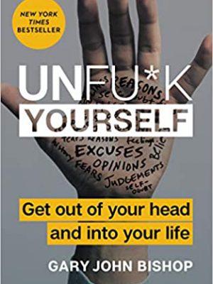 کتاب اورجینال خودت را به فنا نده (Unfu*k Yourself)