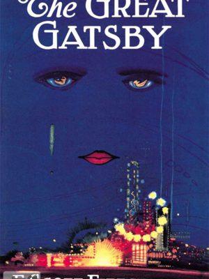 کتاب اورجینال گتسبی بزرگ (The Great Gatsby)