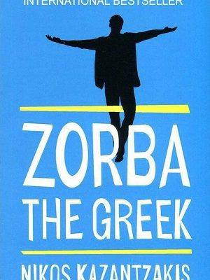 کتاب اورجینال زوربای یونانی (Zorba the Greek)