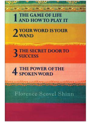 کتاب اورجینال چهار اثر از فلورانس(THE COMPLETE WORKS FLORENCE SCOVEL SHINN)