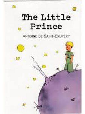 کتاب اورجینال شازده کوچولو (The Little Prince)