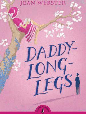 کتاب اورجینال بابا لنگ دراز (DADDY LONG LEGS)