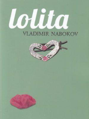 کتاب اورجینال لولیتا (Lolita)