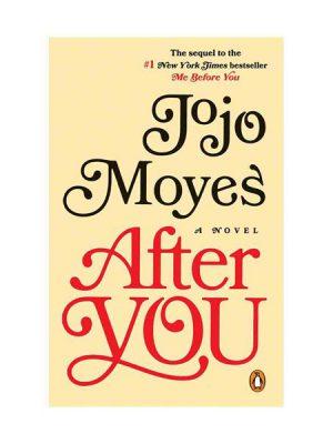 کتاب اورجینال پس از تو (After You)