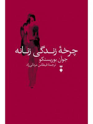 کتاب چرخۀ زندگی زنانه اثر جوآن بوریسنکو انتشارات نشر نو
