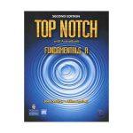 Top Notch 2nd Fundamentals A+DVD