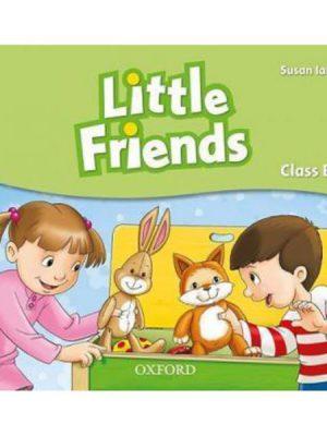 کتاب Little Friends class Book