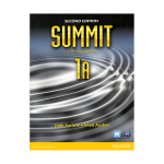 Summit 2rd 1A SB+WB+CD
