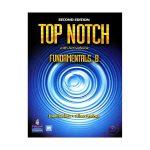 Top Notch 2nd Fundamentals B+DVD