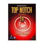 Top Notch 2nd 1A+DVD