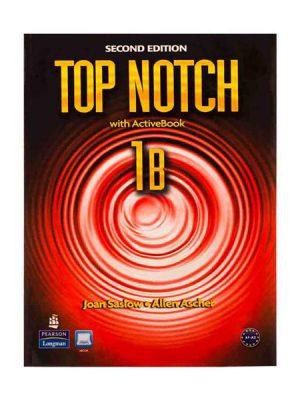 Top Notch 2nd 1B+DVD