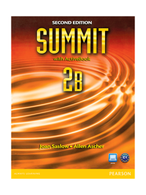 Summit 2rd 2B SB+WB+CD