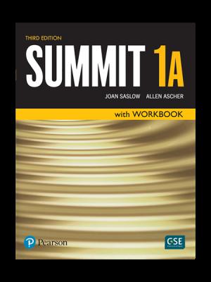 Summit 3rd 1A SB+WB+CD