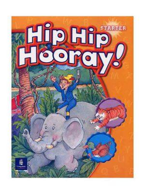 کتاب Hip Hip Hooray Starter S+W+CD