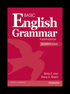 کتاب Basic English Grammar With Answer Key 4th