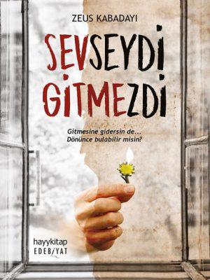 کتاب رمان ترکی استانبولی SEVSEYDI GITMEZDI