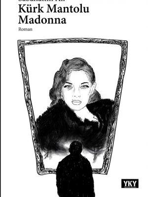 کتاب رمان ترکی استانبولی KURK MANTOLU MADONNA